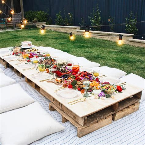 backyard birthday ideas for adults 14 best backyard ideas for adults summer