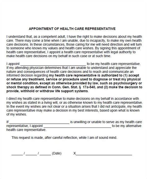 health safety appointment letter template 51 sle appointment letters