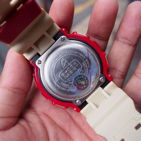Jam Tangan G Shock Limited g shock iron limited edition wat end 4 13 2016 9 15 pm
