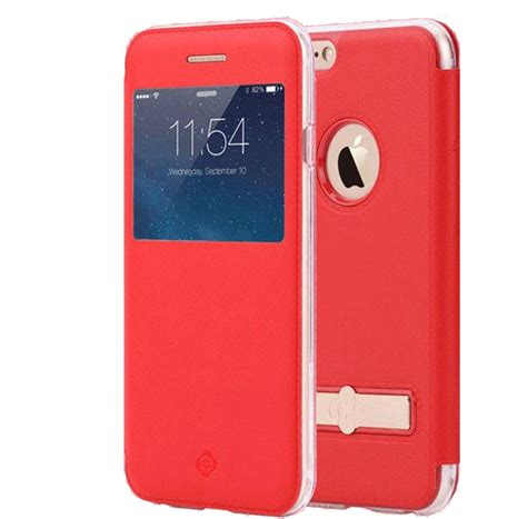 Totu For Iphone 6 Plus Original apple iphone 6 plus flip cover by totu design flip covers at low prices