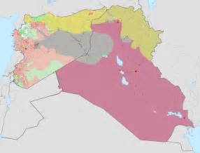 Map Of Syria And Iraq by File Syria And Iraq 2014 Onward War Map Png Wikimedia