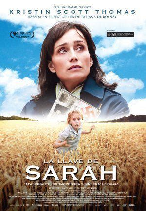libro elle sappelait sarah le elle s appelait sarah 2010 unifrance films