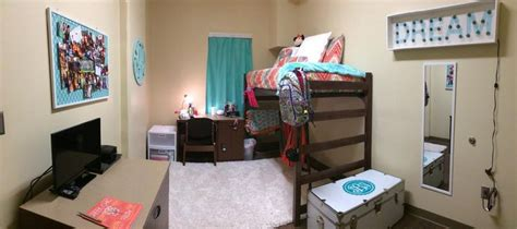 of south alabama rooms college apartment student the king s college
