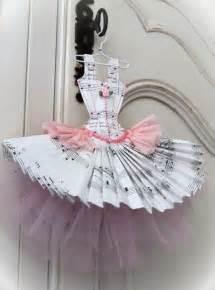 Crafts On Paper - paper crafts dress image 588537 on favim