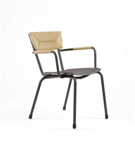 Woven Armchair by Mica Woven Armchair By Maiori Obodo