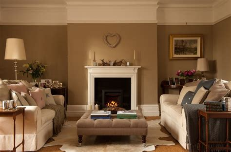 Decorating Styles For Home Interiors by Traditional Living Room Decoration Interior Design