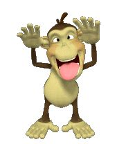 new year monkey animation new year 2017 18 graphics clipart new year 2016 and 2017