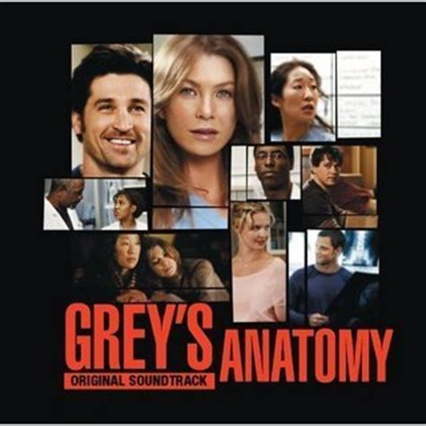 song in grey s anatomy grey s anatomy images grey s anatomy cd covers