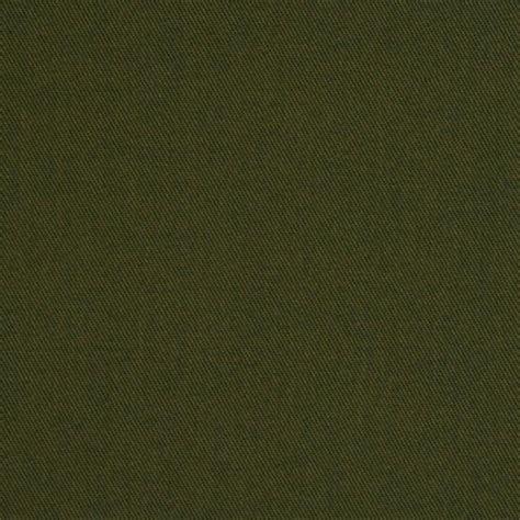 Green Slipcovers Eco Twill Olive Drab Discount Designer Fabric Fabric Com