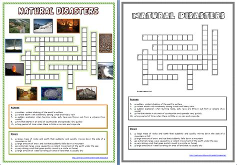 Tsunami Worksheets For Middle School by Around The World In Disasters Quizlet