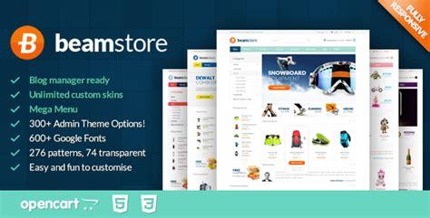 download themes blogger store v2 beamstore v2 responsive multipurpose opencart theme free