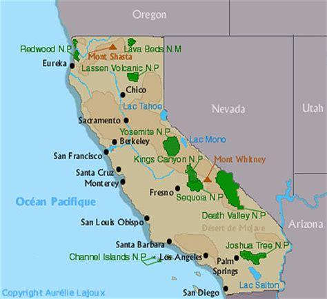 guide voyage californie (etats unis)