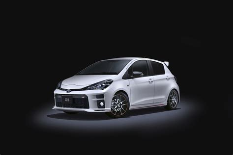 Sport Gr by Toyota Gr Sports Car Lineup Goes Official In Japan Rest