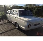 1965 MK1 FORD CORTINA