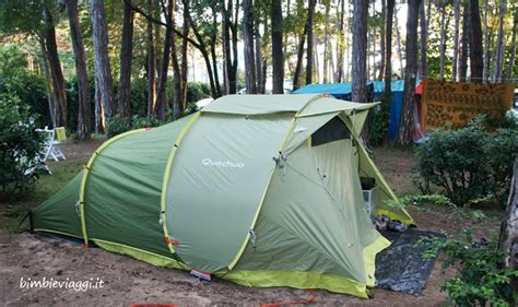 tenda automontante tenda quechua le tende decathlon consiglio bimbi e