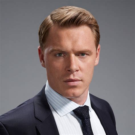 what is the female fbi agent in blacklist diego klattenhoff about the blacklist nbc