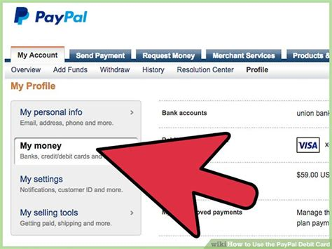 make a paypal account with debit card how to make paypal account with prepaid debit card