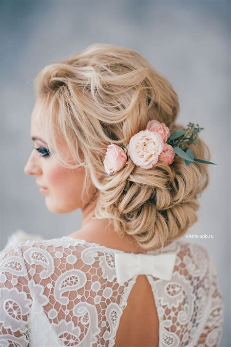 blonde wedding updos elegant wedding hairstyles part ii bridal updos tulle