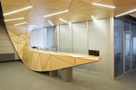 Unique Reception Desk 50 Reception Desks Featuring Interesting And Intriguing Designs