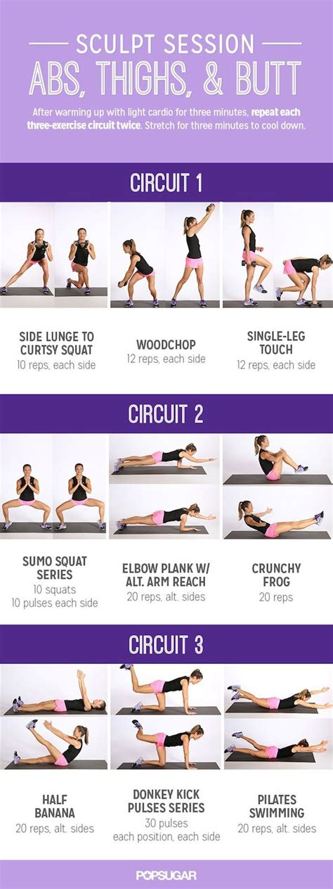 14 home workouts to get you started a merry