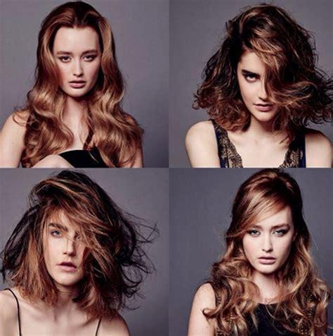 look 2016 cabellos tendencias para el cabello 2016 bulevar sur