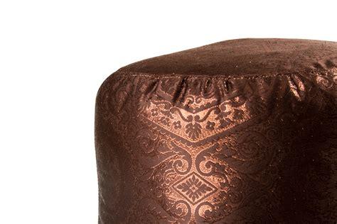 divani marocco noleggio divani e poltrone pouf marocco colore bronzo
