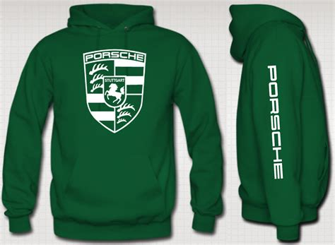 porsche hoodie from teee shop clothing