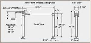 atwood rv landing gear manual crank atwood cer 75333