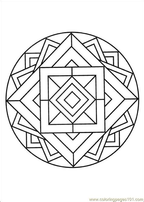 mandalas coloring pages on coloring book info free coloring pages of mandalas