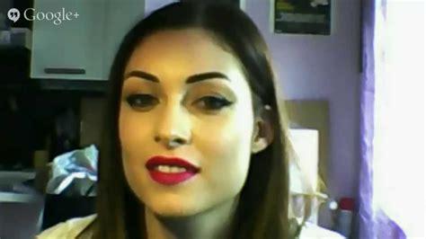 Makeup Q A by Q A Live Makeup Serie Tv Musica Horror Libri E