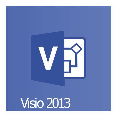 visio 2013 icon windows 8 apps vector stencils library