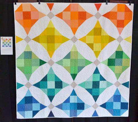 Denyse Schmidt Quilt by Denyse Schmidt Traveling Quilts Show