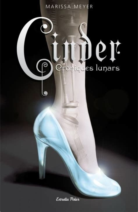 cinder series 1 pica reads judge a book by its cover cinder