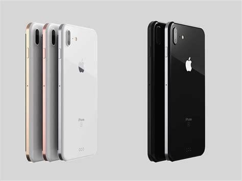 l iphone 8 potrebbe avere una rivoluzionaria fotocamera 3d smartweek