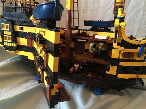 Lego Kw lego ideas lego hms victory