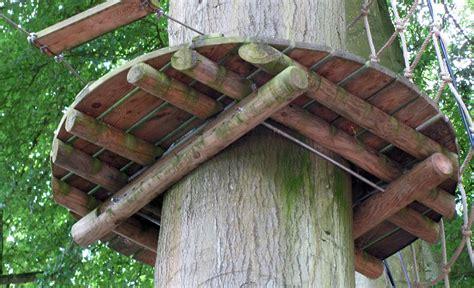 Baumhaus Bauen Ohne Baum by Baumhaus Kindergarten Selbst De