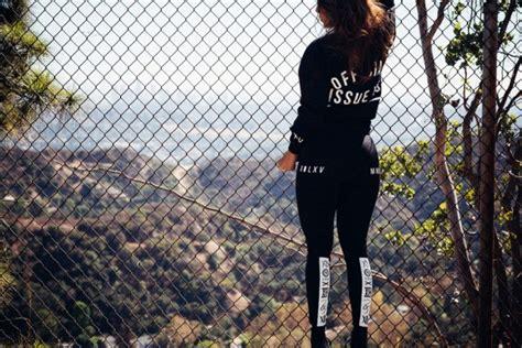 Sweater The Weeknd Fair stage tianna gregory laurenz eeckhout go as the of fall 14 official issue xo