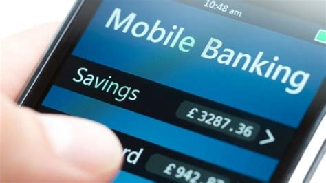 banking mobile applications mobile banking apps ranked which uk bank has the best