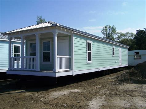 trailer houses mobile homes travel trailers cottages park portable
