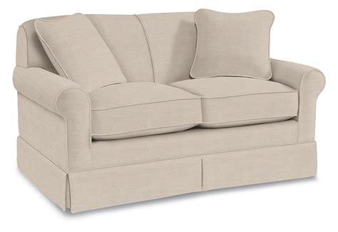 apartment size sofas madeline premier apartment size sofa 620809 sofas