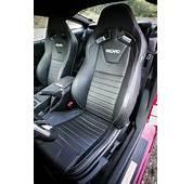 2013 Ford Mustang Gt Recaro Seats Photo 13