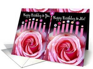 shared birthday card 406851