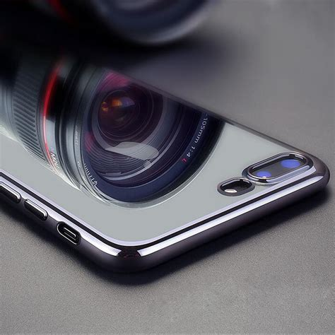 Casing Softcase Bening Clear Jellycase Ultrathin Anti Shock Back 1 clear soft tpu ultra thin anti shock rubber back shell for iphone 6s 7 plus ebay