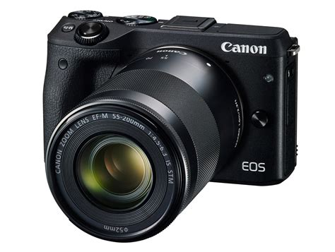 canon mirrorless canon launches eos m3 and eos m10 mirrorless cameras for