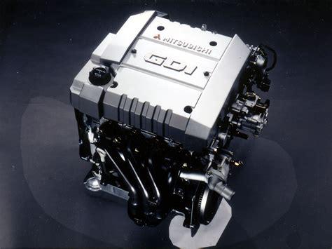 mitsubishi gdi engine 三菱のgdiエンジンとはなんだったのか
