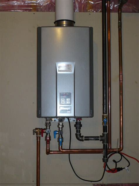 Plumbing A Water Heater by Water Heaters San Diego Plumbers Water Heaters Black
