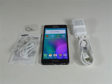 Headset Samsung A5 Asli samsung galaxy a5 unboxing metal smartphone with slim waistline taken out of the box