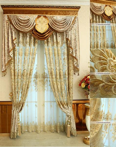 italian style curtains italy style funky curtains and drapes made of polyester fabric