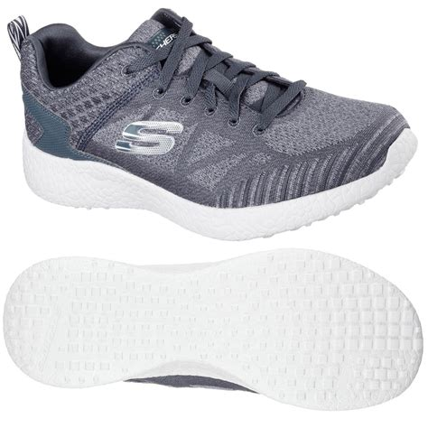 mens athletic shoe skechers burst deal closer mens athletic shoes