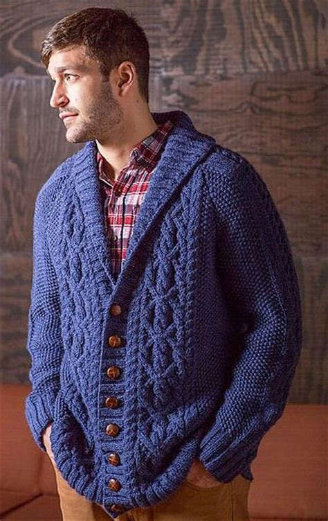 free mens cable knit sweater patterns s sweater knitting patterns in the loop knitting